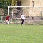 1. Spieltag: Ruhlsdorfer BC II – SV Fichte Baruth   1:1 (0:1)