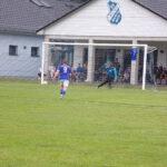 SV Fichte Baruth – KSV Sperenberg   2:2 (0:1)