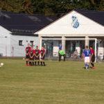 4. Spieltag: SV Fichte Baruth – SG Phoenix Wildau II   5:3 (2:1)