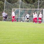 5. Spieltag: SG Aufbau Halbe – SV Fichte Baruth   3:1 (3:0)