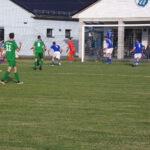 6. Spieltag: SV Fichte Baruth – SG Schulzendorf II   6:3 (3:2)