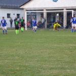 9. Spieltag: SV Fichte Baruth – SG Grün-Weiß Deutsch Wusterhausen   1:2 (0:2)